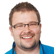 Martin Hjort - Ejer af Spicy Web
